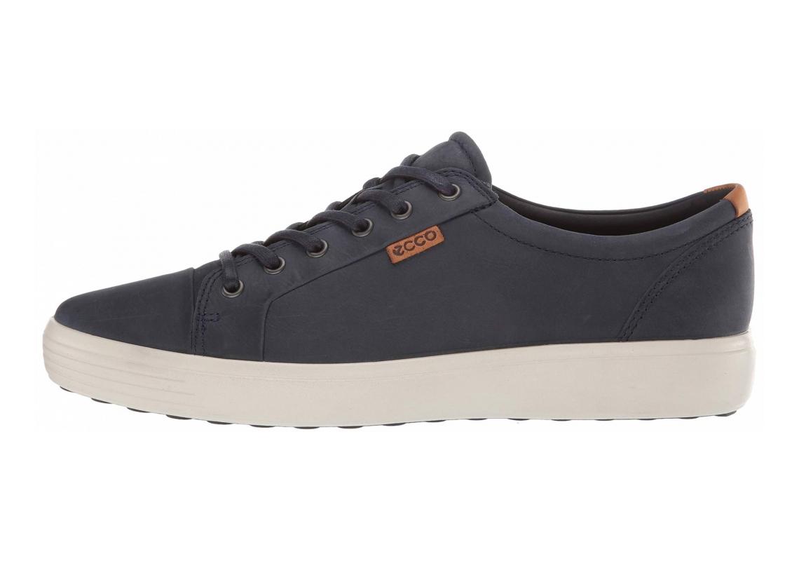 Ecco Soft 7 Sneaker Marine