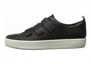 Ecco Soft 8 Strap Black