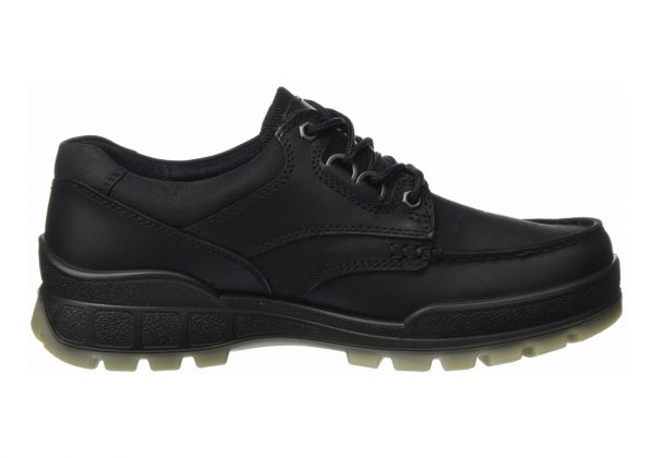 Ecco Track 25 Low Black/Black