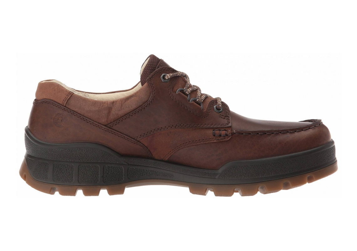 Ecco Track 25 Low Cocoa Brown/Camel