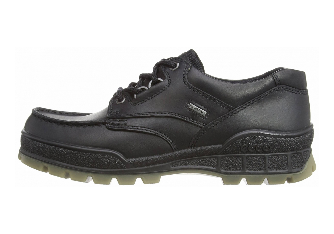 Ecco Track II Low Black