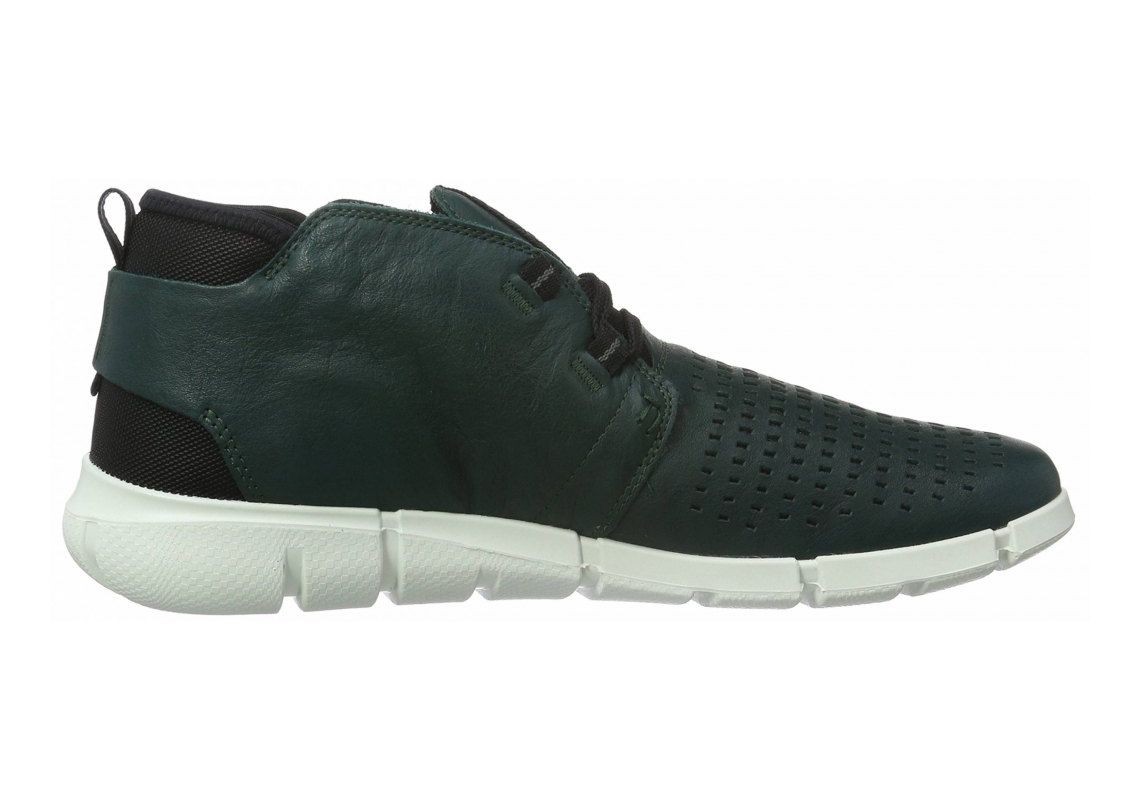 Ecco Intrinsic Chukka Green