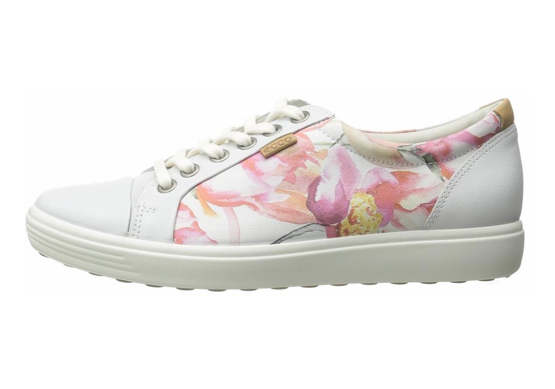 Ecco Soft 7 Sneaker Multi