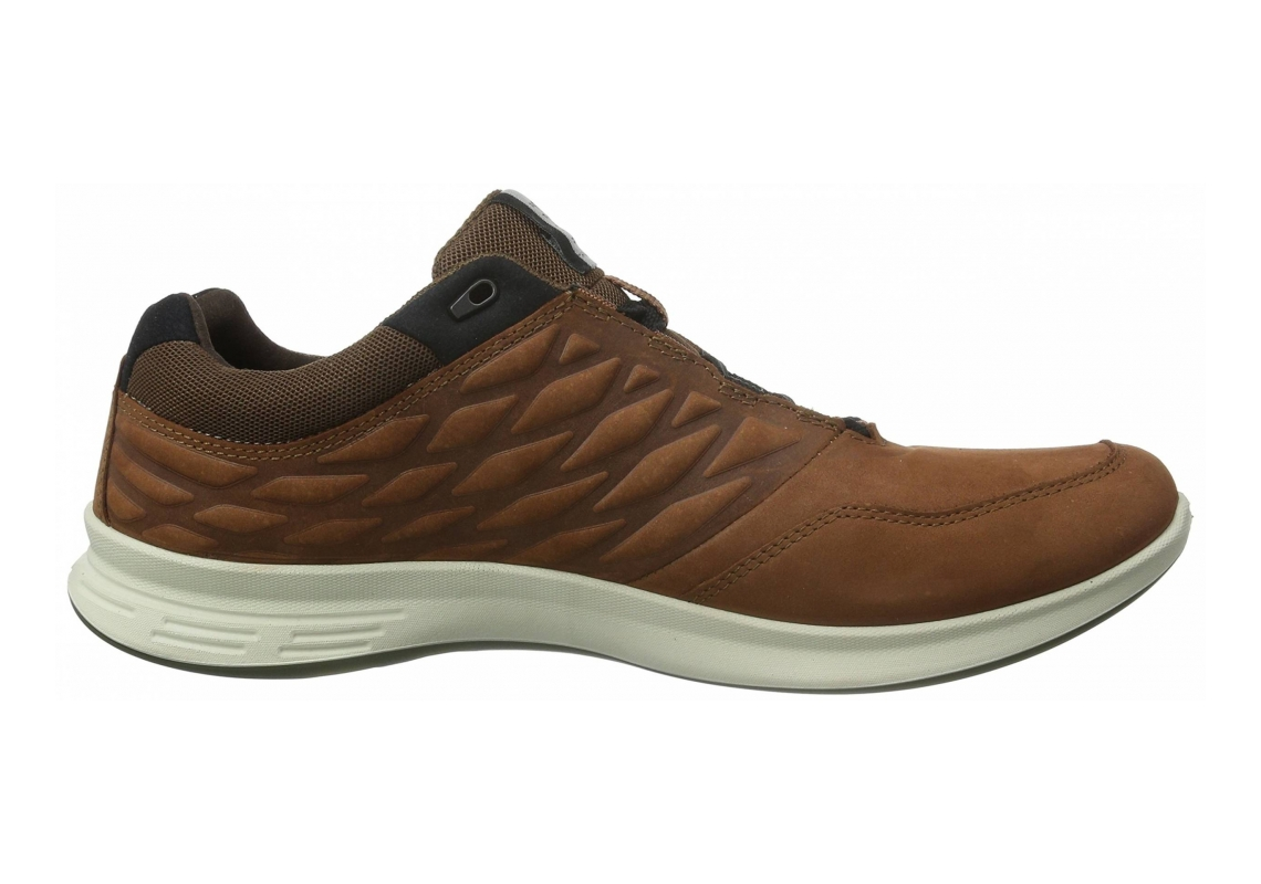 Ecco Exceed Low Brown