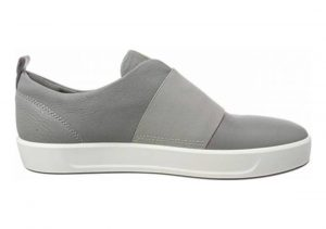 Ecco Soft 8 Band Low WILD DOVE