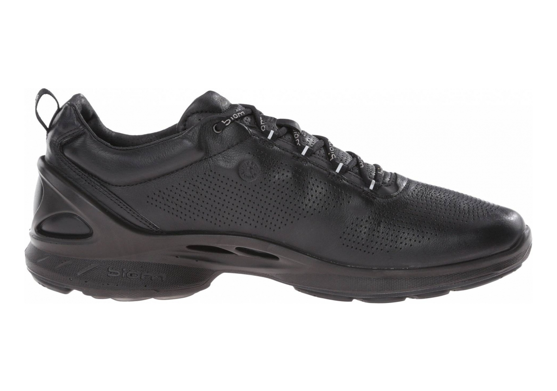 Ecco BIOM Fjuel Train Black