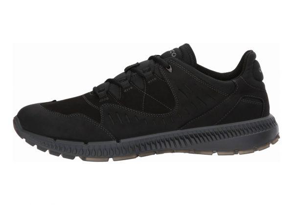 Ecco Terrawalk Black/Black