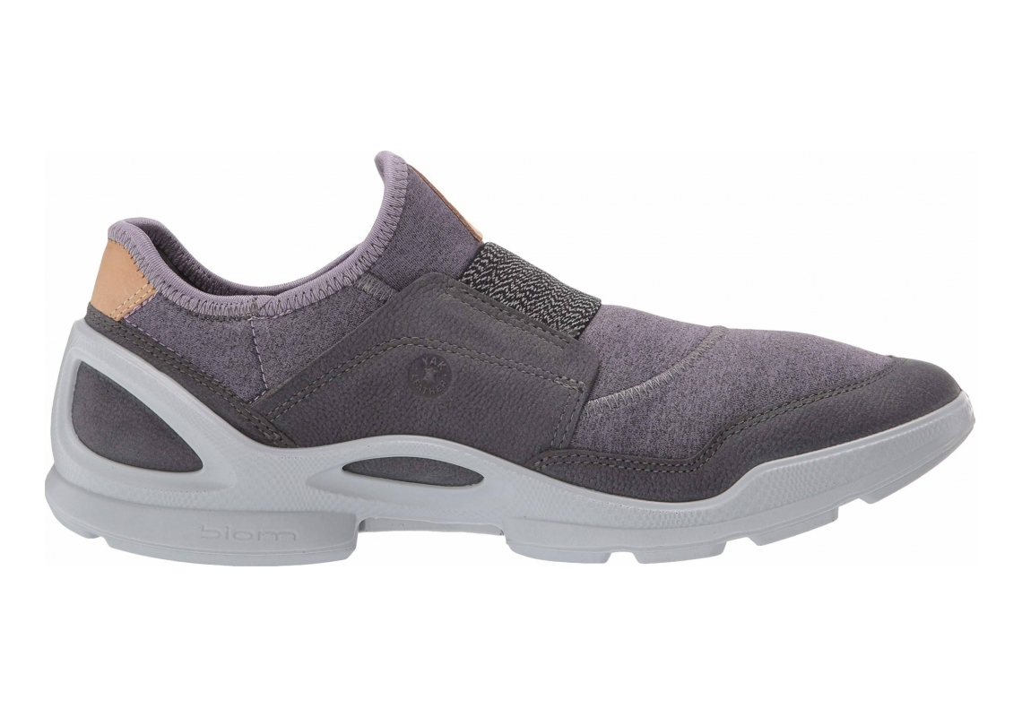 Ecco BIOM Street Slip On Grey