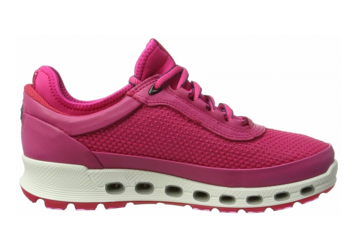 Ecco Cool 2.0 Textile GTX Red