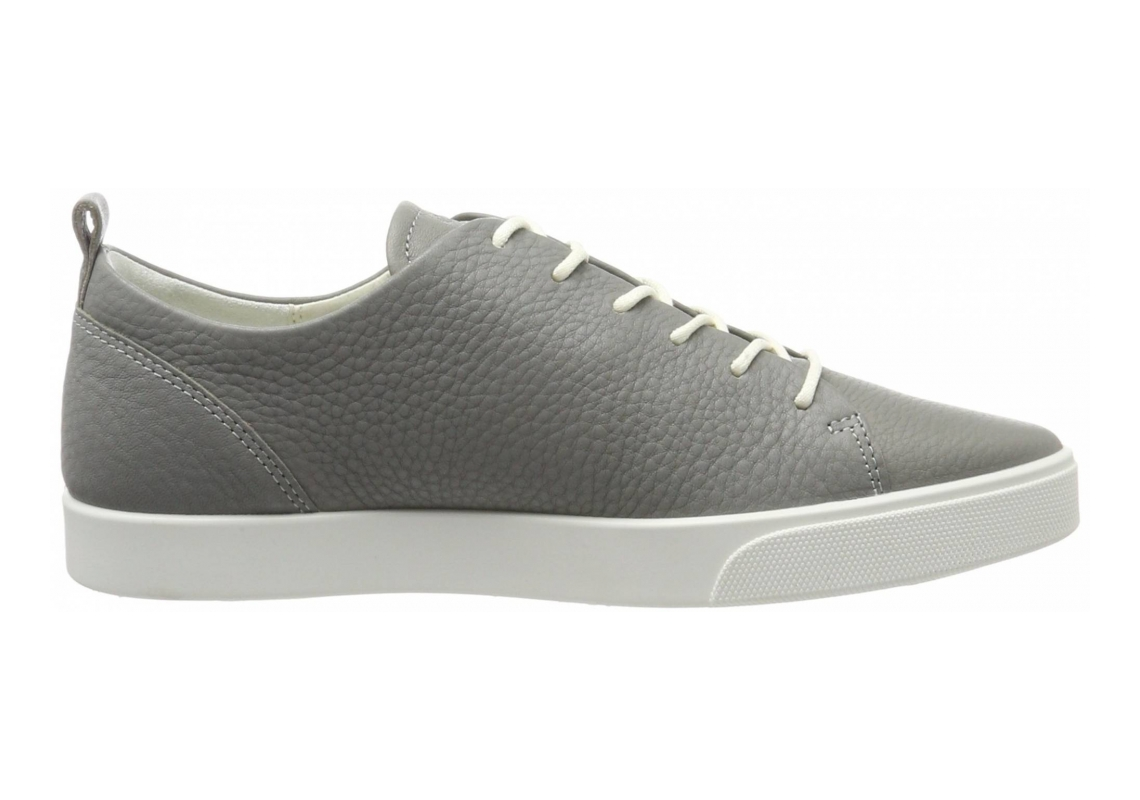 Ecco Gillian Sneaker Grey