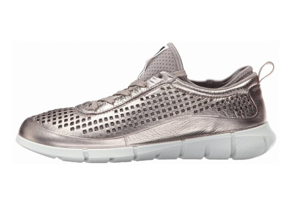 Ecco Intrinsic Silver