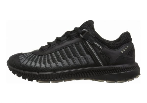 Ecco Intrinsic TR Walk Schwarz (Black/Black)