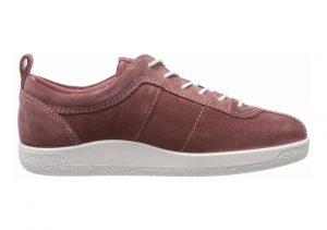 Ecco Soft 1 Sneaker Purple