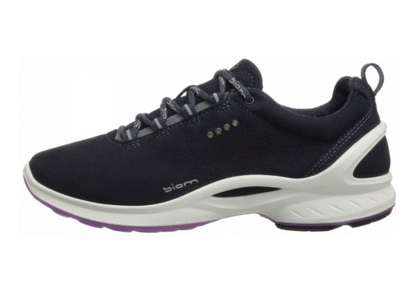 Ecco BIOM Fjuel Train Navy
