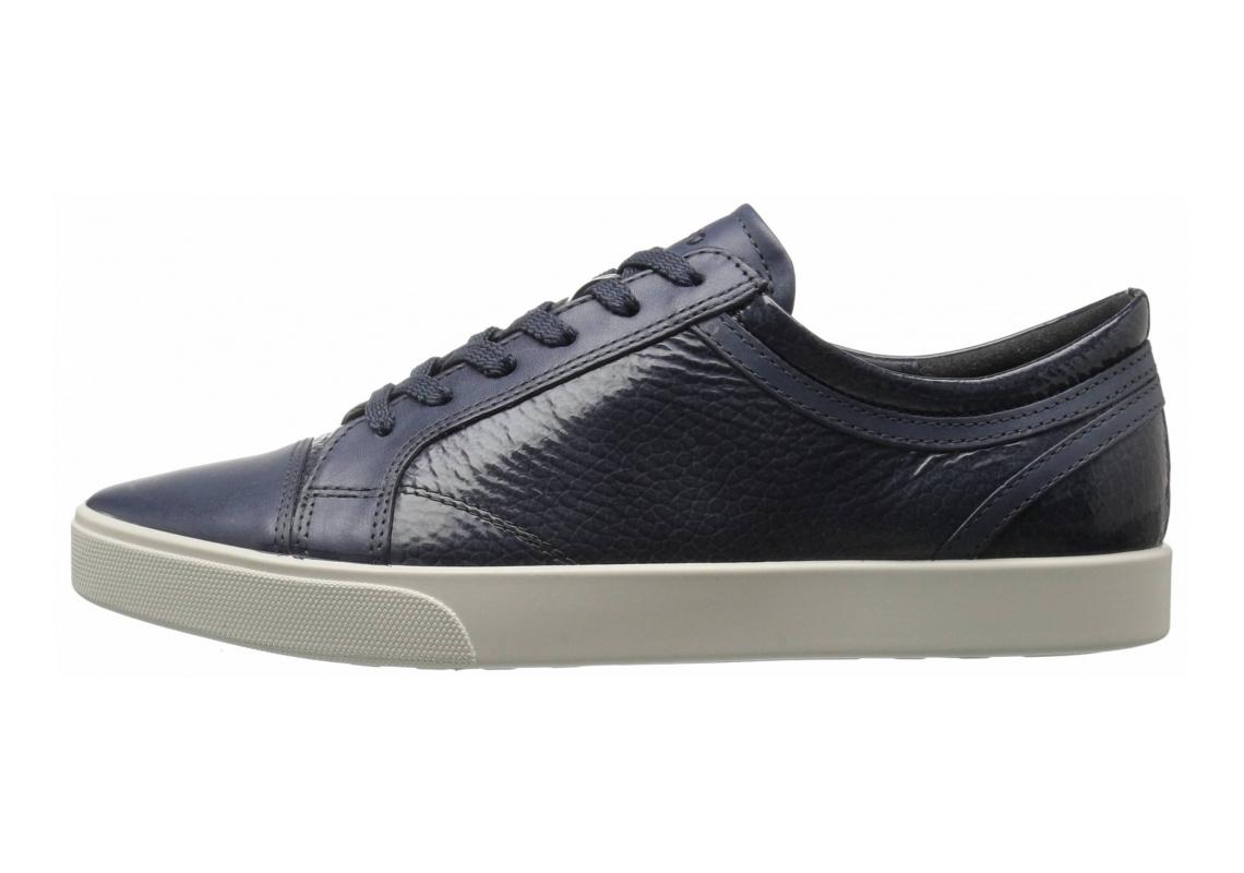 Ecco Gillian Sneaker Blue