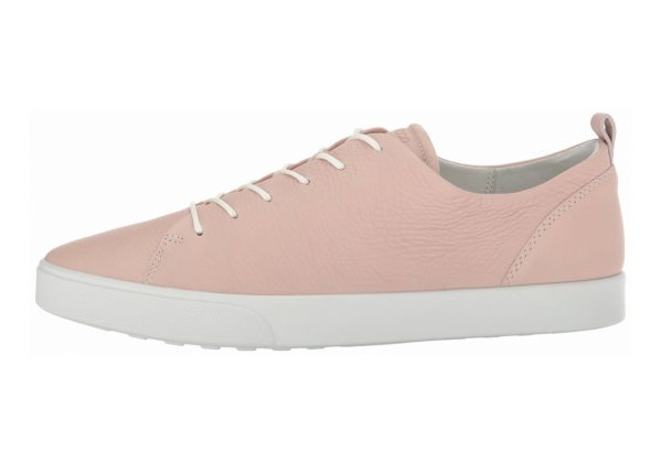 Ecco Gillian Sneaker Pink (Rose Dust)