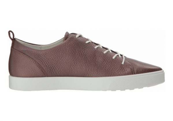 Ecco Gillian Sneaker Brown