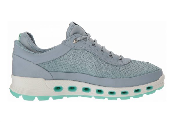 Ecco Cool 2.0 Textile GTX Grey