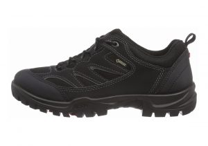 Ecco Xpedition III Low Black/Black