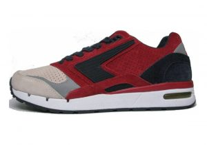 Brooks Fusion Red
