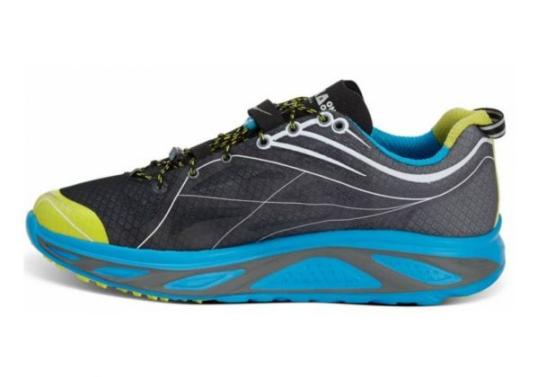 Hoka One One Huaka Cyan / Black Citrus