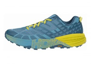 Hoka One One Speedgoat 2 Midnight/Niagra