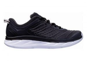 Hoka One One Akasa Black/Dark Shadow