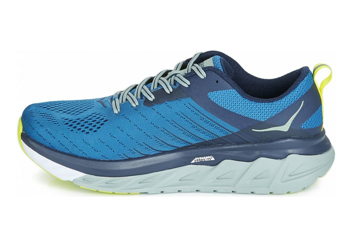 Hoka One One Arahi 3 Blue / White / Yellow