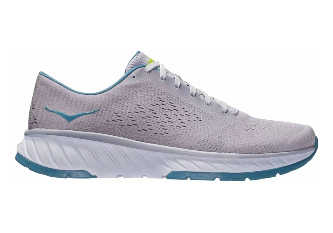 Hoka One One Cavu 2 Grey