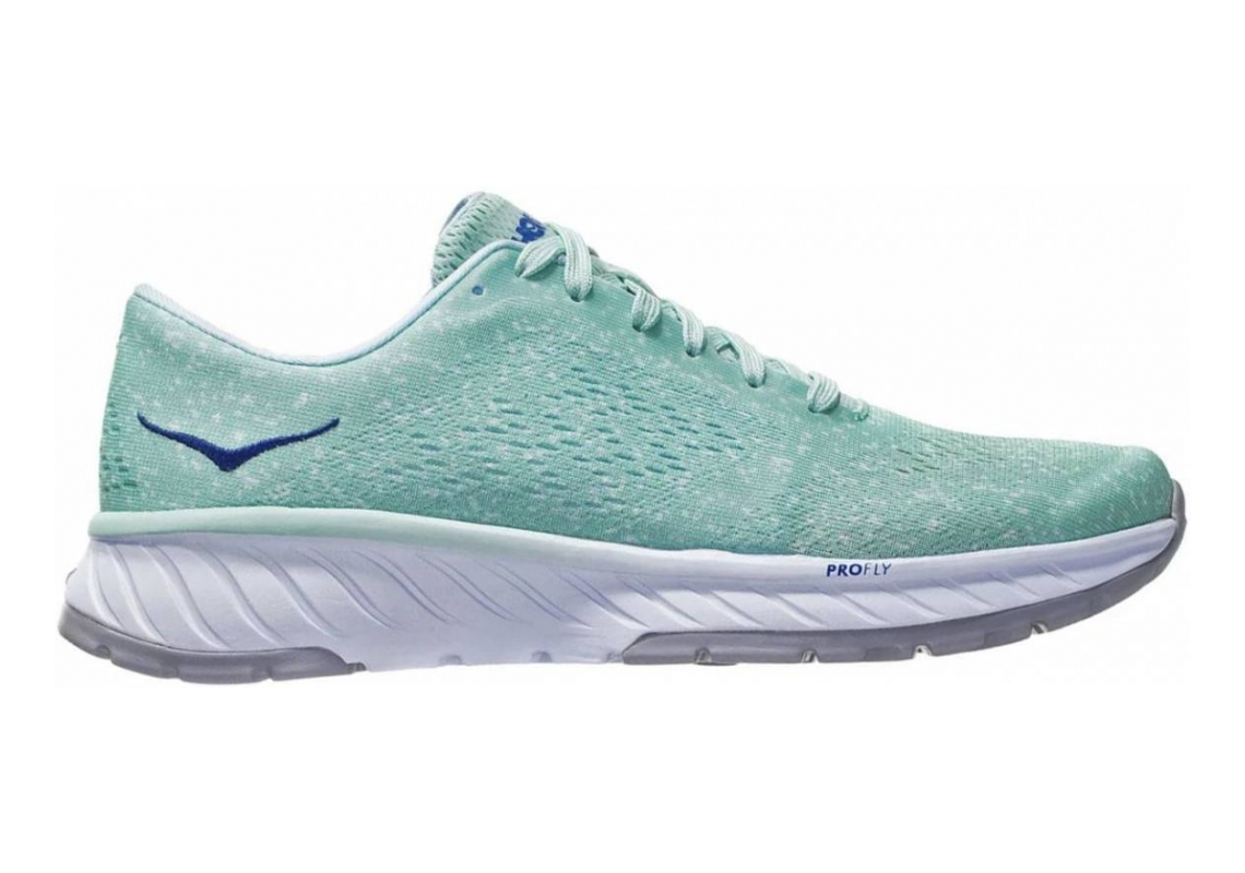 Hoka One One Cavu 2 Blue