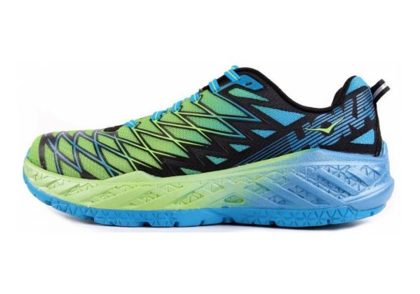 Hoka One One Clayton 2 Blue