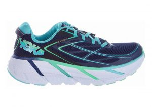 Hoka One One Clifton 3 Medieval Blue / Spring Bud
