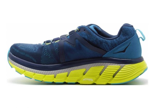 Hoka One One Gaviota 2 Black Iris / Seaport