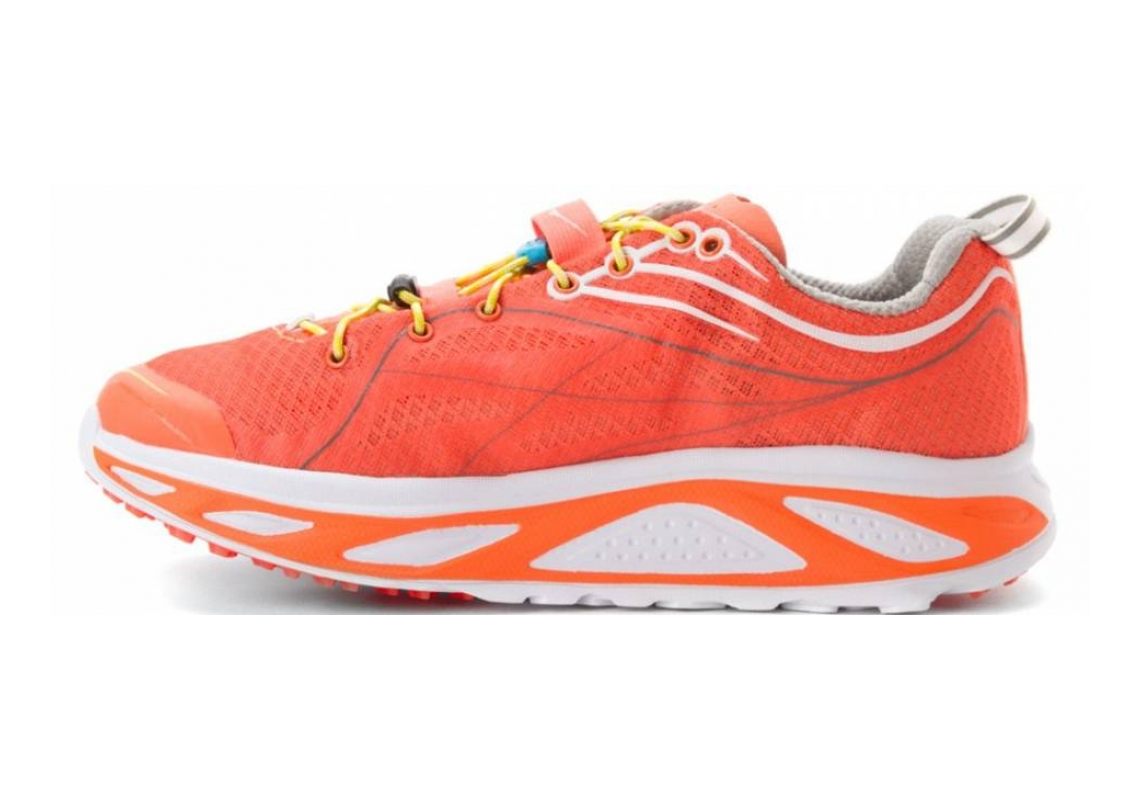 Hoka One One Huaka Orange