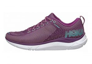 Hoka One One Hupana Pink / Purple
