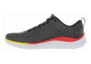 Hoka One One Hupana Castlerock/Persimmon Orange