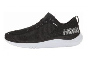 Hoka One One Hupana Black/Dark Shadow