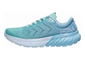 Hoka One One Mach 2 Blue