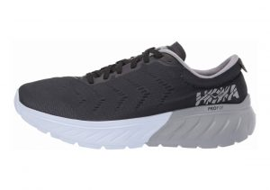 Hoka One One Mach 2 Black/White