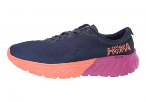Hoka One One Mach 2 Medieval Blue/Very Berry