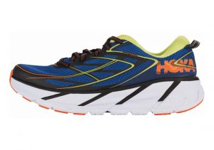 Hoka One One Clifton 3 Medieval Blue/Gold Fusion