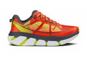 Hoka One One Infinite Orange