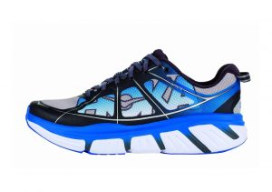 Hoka One One Infinite Blue