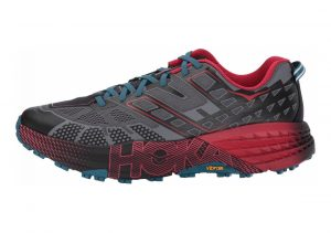 Hoka One One Speedgoat 2 Black