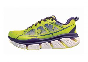 Hoka One One Infinite Green