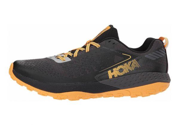 Hoka One One Speed Instinct 2 Black/Kumquat
