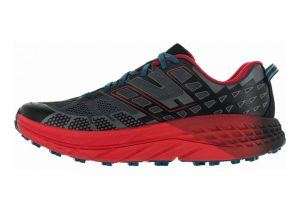 Hoka One One Speedgoat 2 caribbean sea-blue