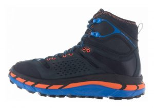 Hoka One One Tor Ultra Hi WP Anthracite/Orange Clown Fish