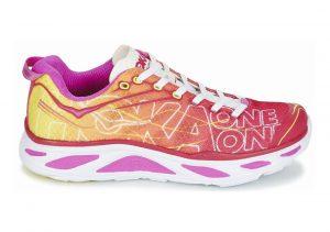 Hoka One One Huaka Pink
