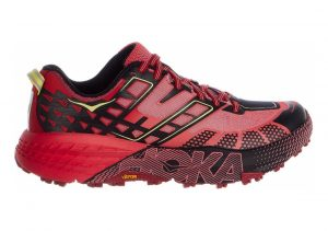 Hoka One One Speedgoat 2 Pink